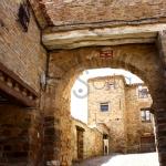 Puerta del Río en Yanguas, Soria (2)