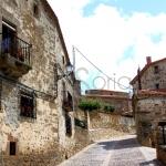 Calle de Oncala en Soria