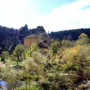 El Cañón del Río Lobos
