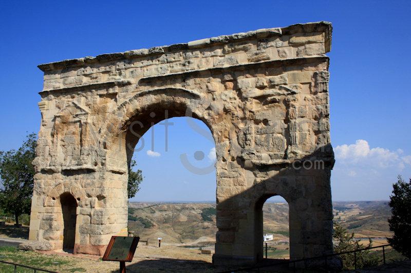 Arco Romano de Medinaceli